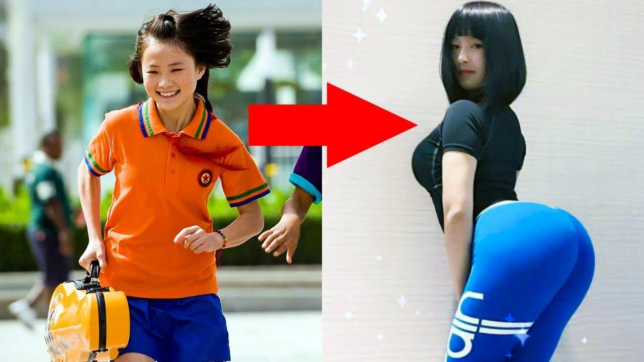 the karate kid 2010 actress name