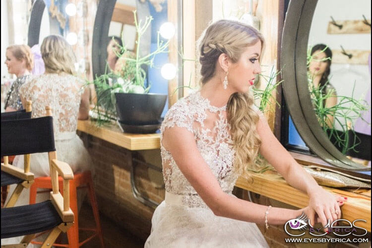 Bridal Makeup Dallas