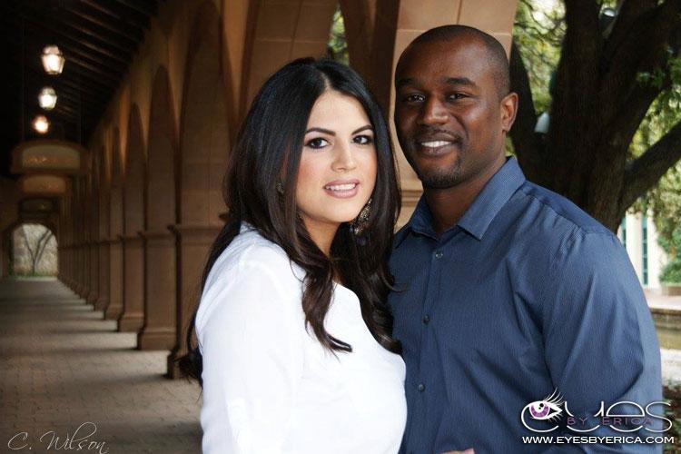 Engagement Photo Makeup Dallas Tx