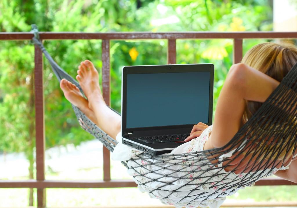 Как провести время в интернете с пользой