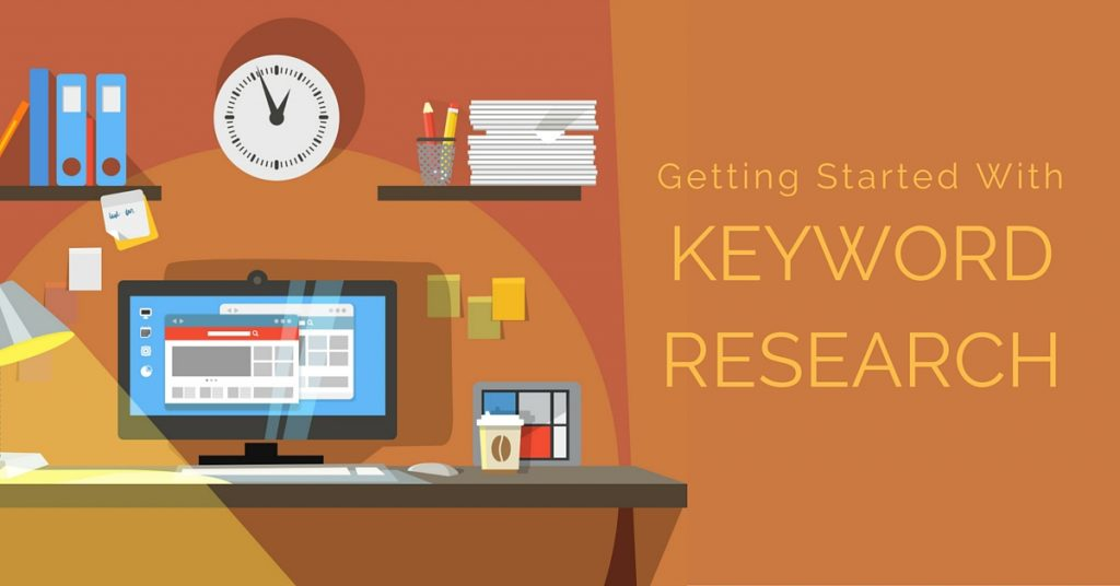 Getting Started with Keyword Research