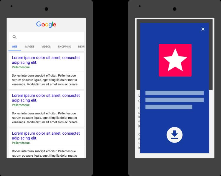 google interstitial ads - mobile interstitials