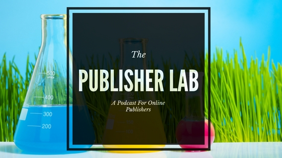 Publisher lab seo podcast