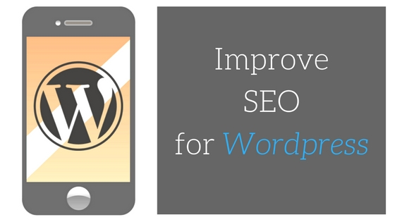 improve seo for wordpress posts