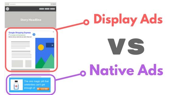 native reklam türü