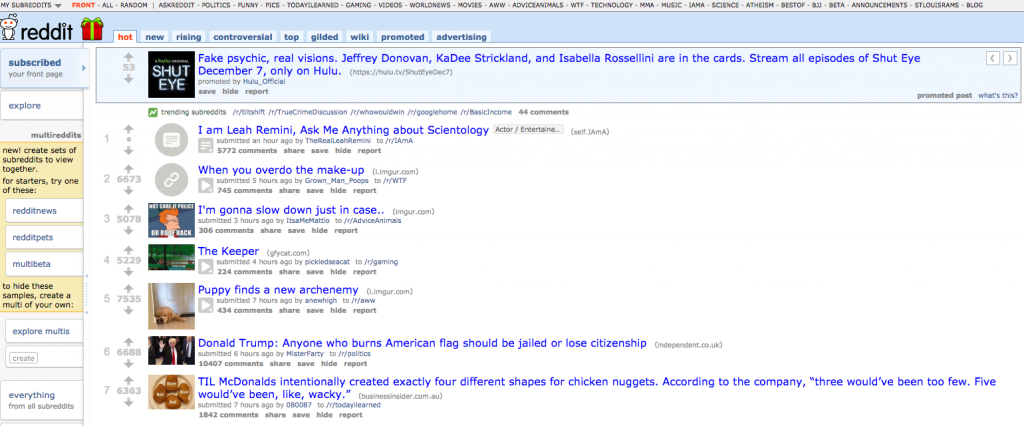reddit content marketing