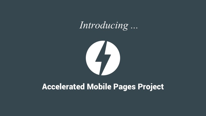 google amp and progressive web apps