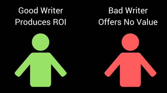 how to find writers for your blog or website