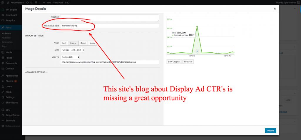 alt image tags seo optimization