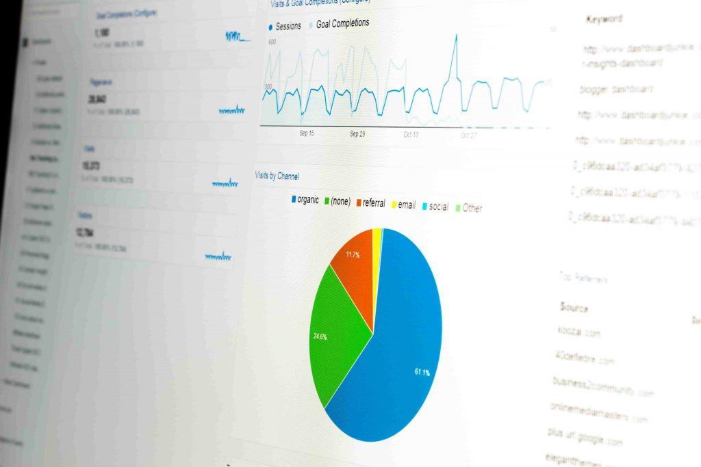 user experience metrics and SEO correlation