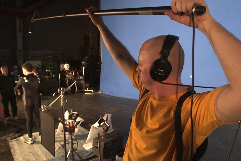 video production publishing