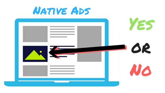 native ads good or bad