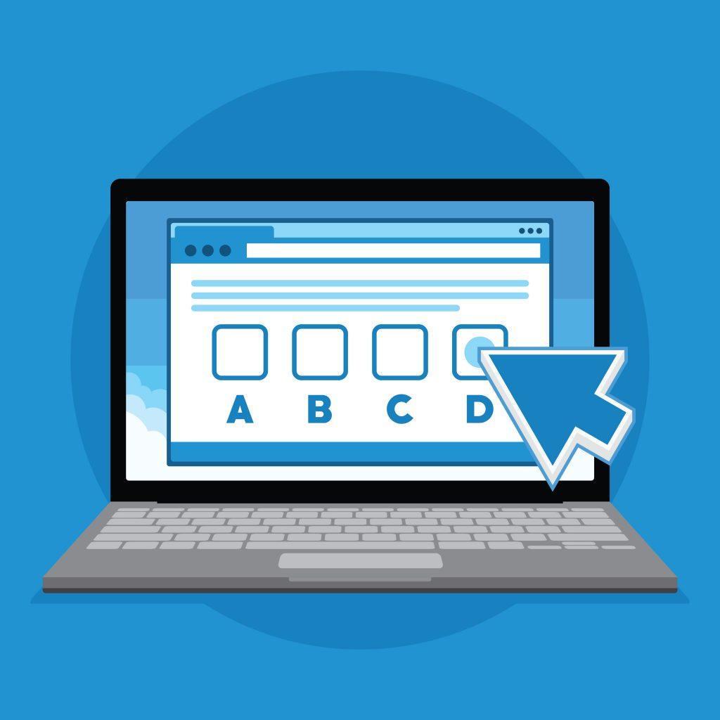 ab testing websites