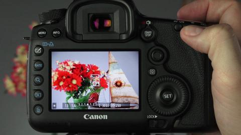 canon video production gear
