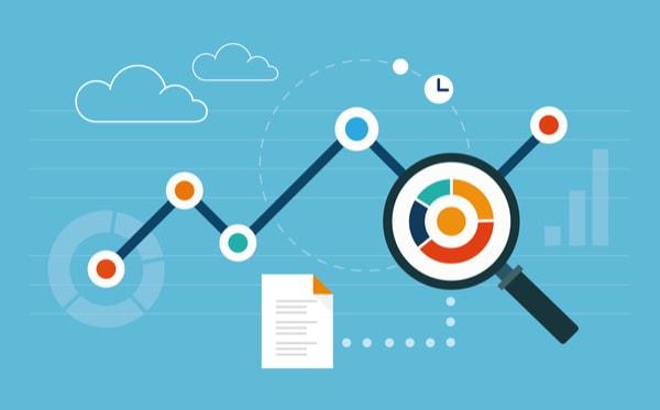maximizing digital revenue using analytics