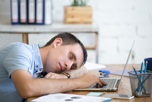 online publishers take time off