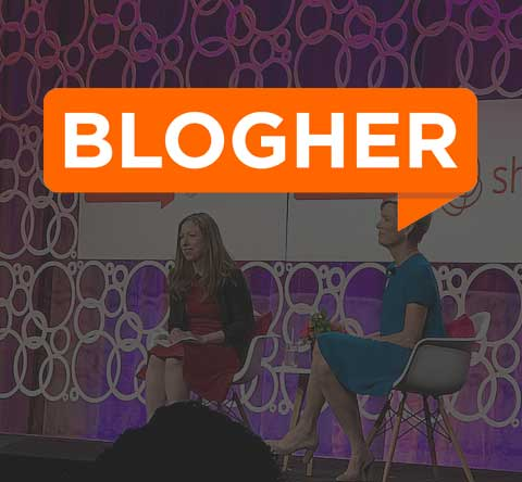 blogher conference 2017