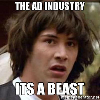 ads for blog