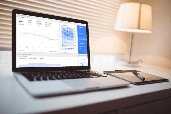 monitor website