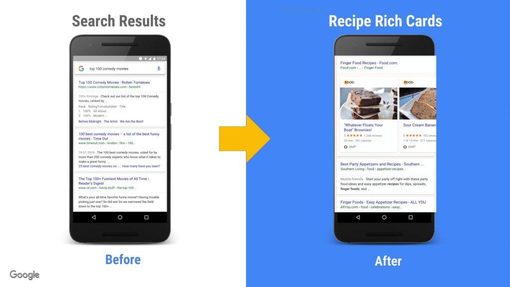 search results algorithm Preparing For Google Algorithm