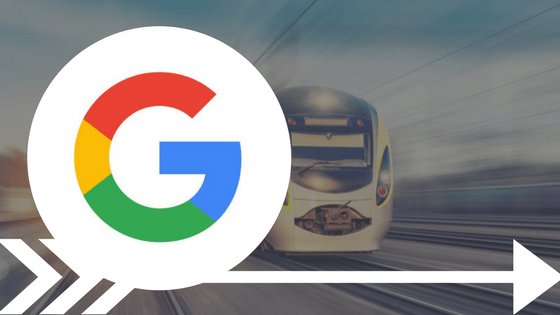 improve page speed for google seo