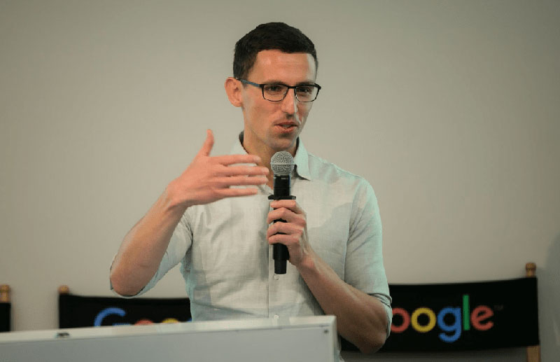 google webmaster team