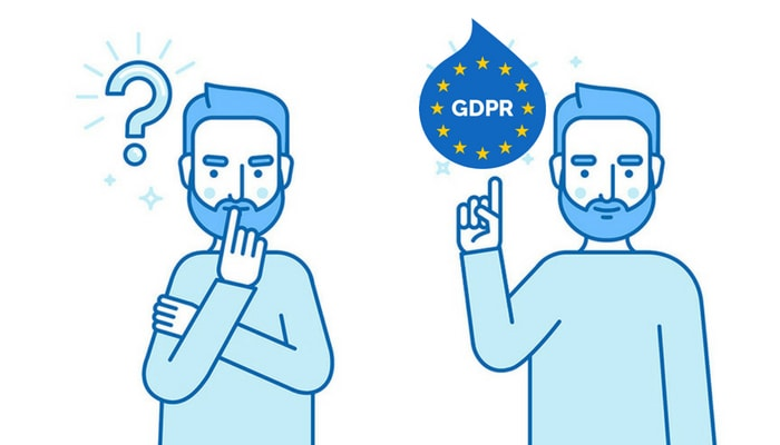 GDPR FAQ and answers