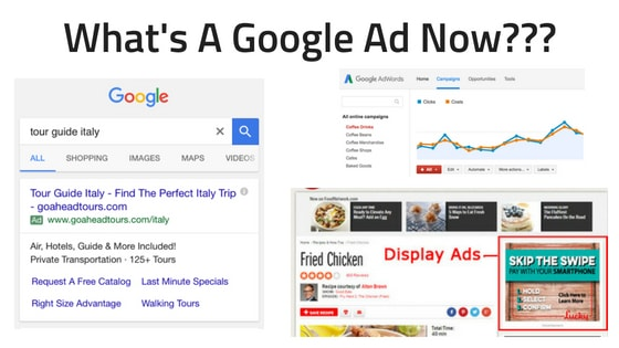 What is Google Ad Manager & What Happened To AdX , AdSense