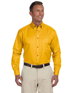 yellow dress shirt 3t repair