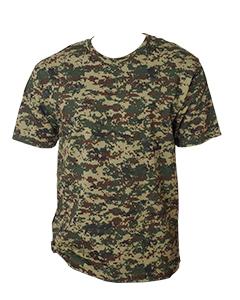 Design custom printed military t shirts for Rush custom t shirts