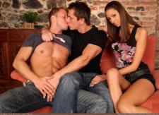 Вечеринка бисексуалов фото фото 415-44