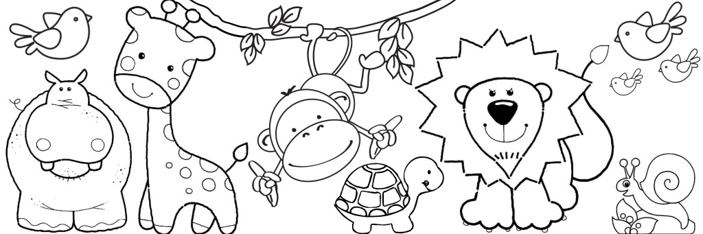 Free Printables: Coloring Pages | Snaps: A Blog from SnapBox