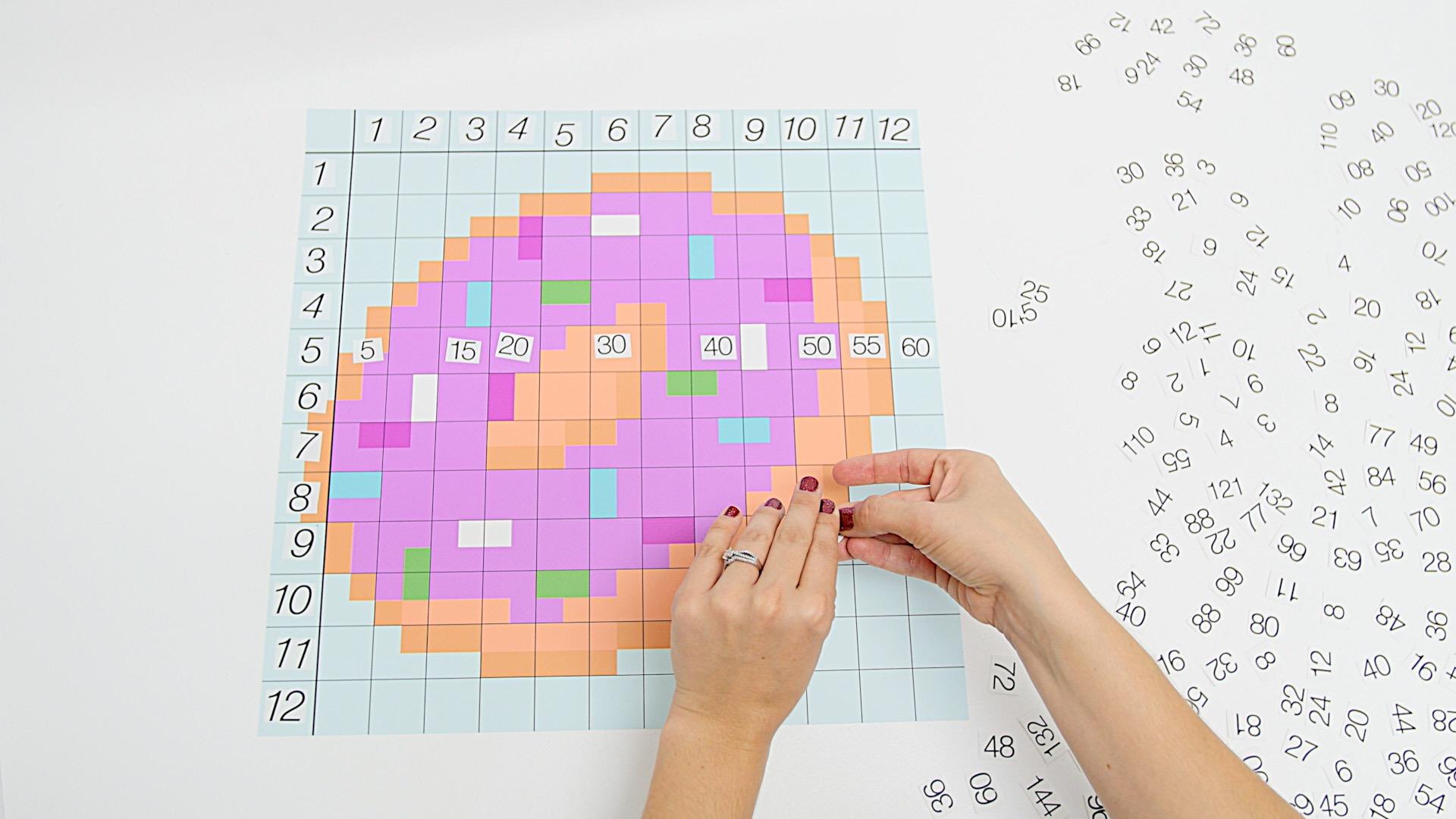 Free Printables: Math Made Fun - SnapBox Prints
