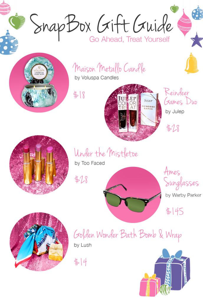 snapbox gift guide part 5 - snapbox prints