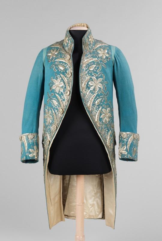 Gentlemens Coat