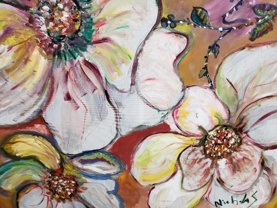 Etta's Flowers
