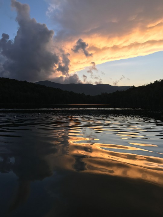 Goodnight Lake