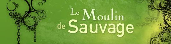 logo Moulin de Sauvage