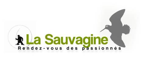 logo La Sauvagine