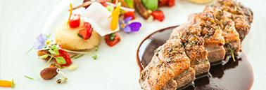 1c1bea8b28f Kehakinnitust pakuvad restoran Wicca ja kohvik KohWicca, kus külastajate  maitsemeeli üllatavad peakoka hurmavad maitsekombinatsioonid.