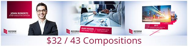 Reform - Corporate Presentation - $32