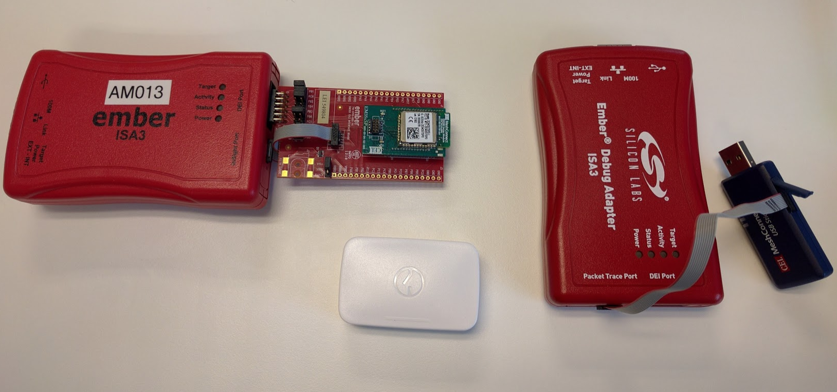 Zigbee Sniffer Recommendations - Connected Things - SmartThings
