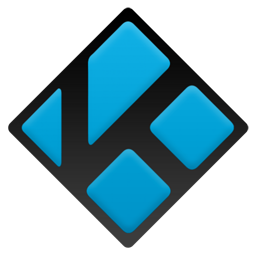 kodi logo variation and pack