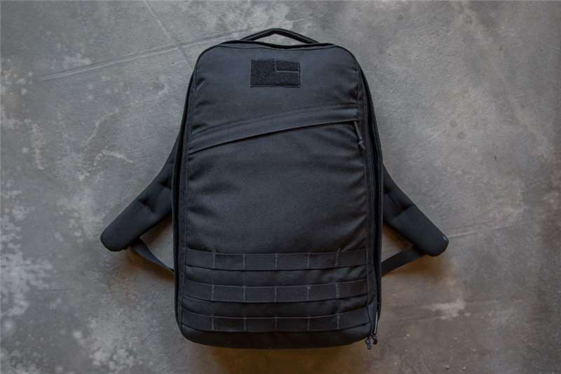 What bag/backpack do you use and why? – Designer News