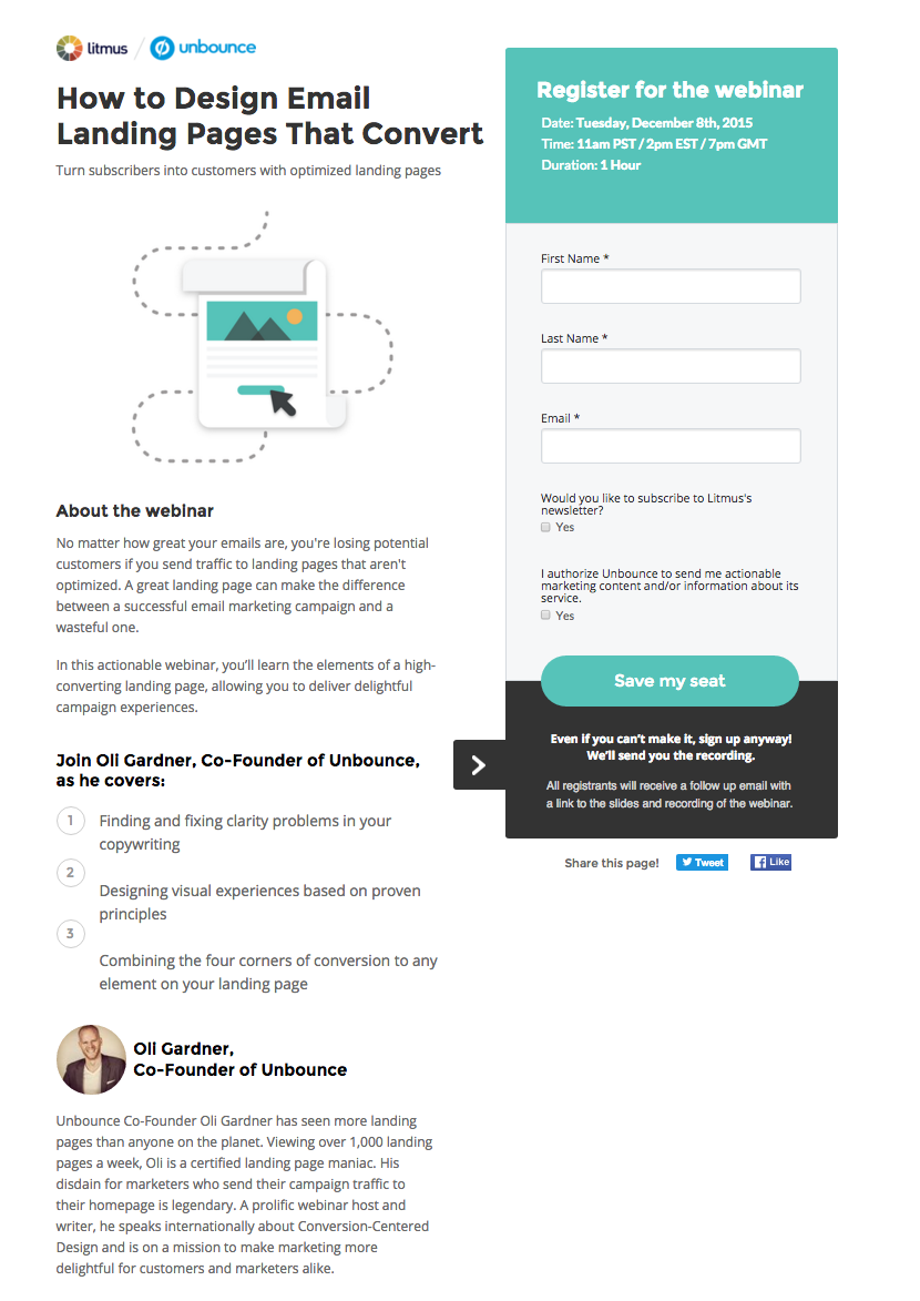 Unbounce-Landing-Page