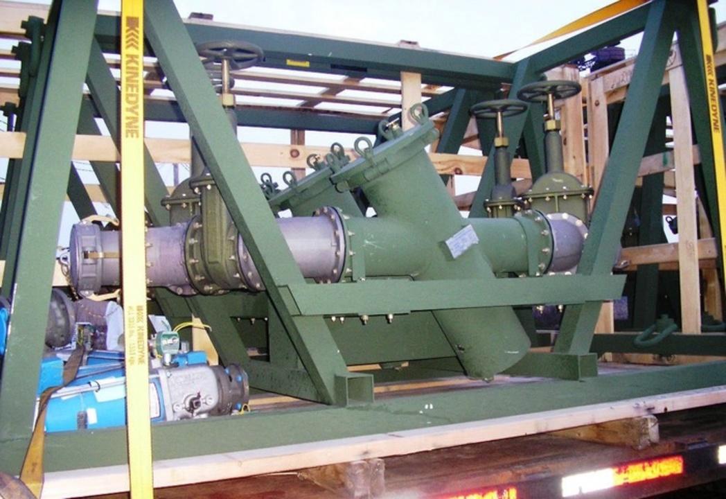Hydraulics, Pneumatics, Pumps & Plumbing
