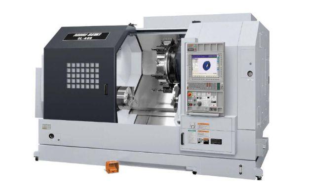 Silverlight CNC, Inc