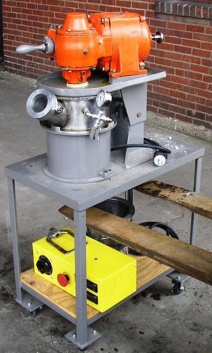 CNC, Metalworking & Manufacturing