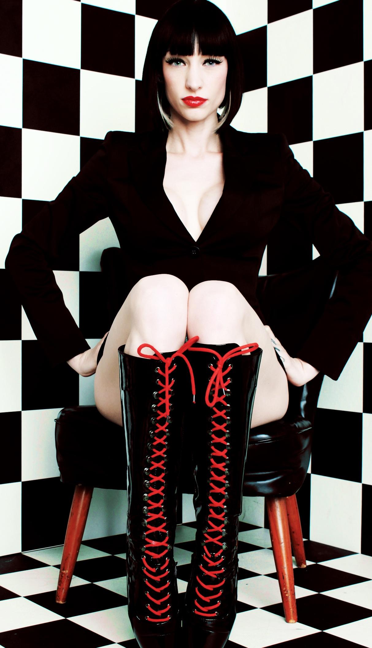 Mistress Adora