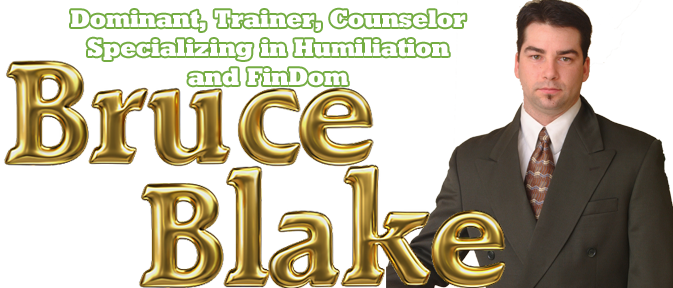 Bruce Blake, BDMS Councilor